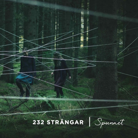 232 Strängar – Spunnet. Available at your favourite download or streaming service. monophon © 2016 (MPHFL004)