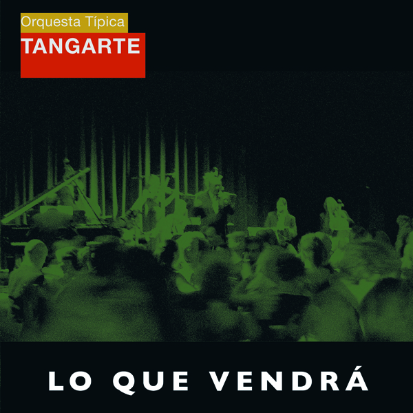 Orquesta Típica Tangarte – Lo que vendrá. DOWNLOAD: Visit iTunes Music Store or or your favourite download store. SVERIGE: Beställ CD genom att maila till shop@monophon.se: SEK 150 inkl porto inom Sverige (betalning via Payson.se eller faktura, vänligen ange önskad betalningsmetod). INTERNATIONAL ORDERS: Order CD by sending an email to shop@monophon.se: SEK 150 (approx. 15 € / 20 $) incl. international shipping (payment through PayPal - credit cards accepted). Orquesta Típica Tangarte - Rumores de orquesta monophon MPHCD002, 2012.