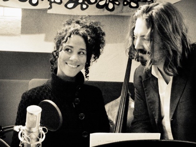 Miriam Aïda & Roman Andren