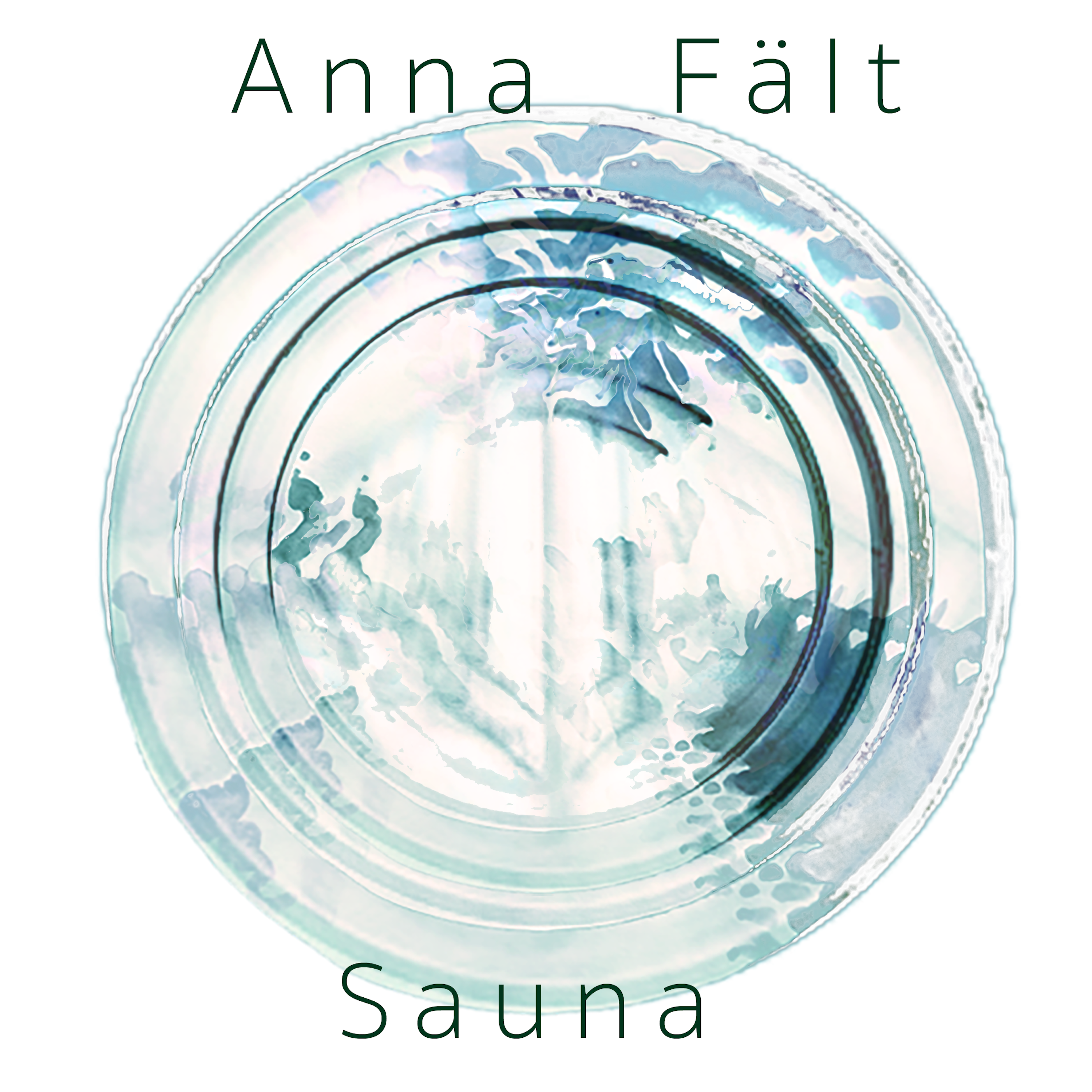 Anna Fält – Sauna (Single). Available at your favourite download or streaming service. monophon © 2018 (MPHSG002)