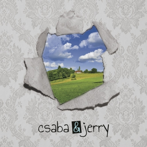 Csaba & Jerry – Csaba & Jerry. Available at your favourite download or streaming service. monophon © 2012 (MPHEP005)