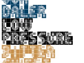 Von Daler Low Pressure - Bittersweet